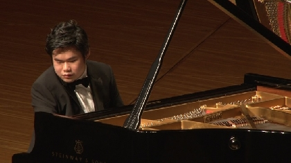 辻井伸行、密着取材などの秘蔵VTRも一挙公開『奇跡のピアニスト 辻井伸行 鍵盤が奏でるエール~笑顔で会える日のために~』2021年1月1日に放送決定