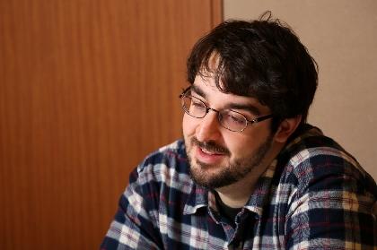 遅咲きのピアニスト、シャルル・リシャール=アムランが『ピアノ・エトワール・シリーズ』に出演