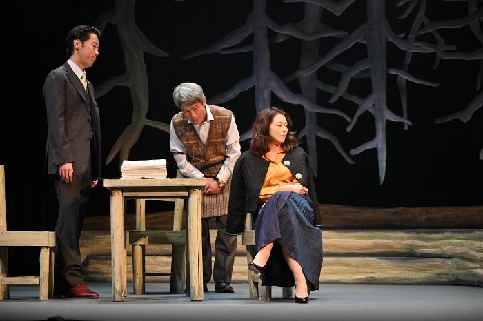(C)ゴツプロ! 撮影:渡邉和弘