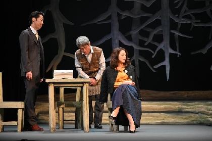 小泉今日子、皆川暢二、関口アナン出演 ゴツプロ!第六回公演『向こうの果て』無観客生配信が決定