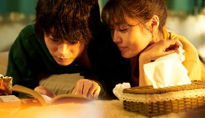 菅田将暉×有村架純W主演の映画『花束みたいな恋をした』がU-NEXTで日本最速配信
