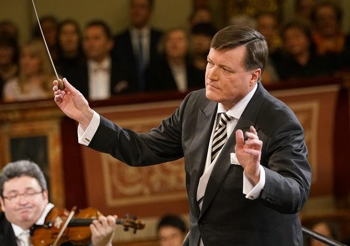 世界中の主要オーケストラを指揮するティーレマン