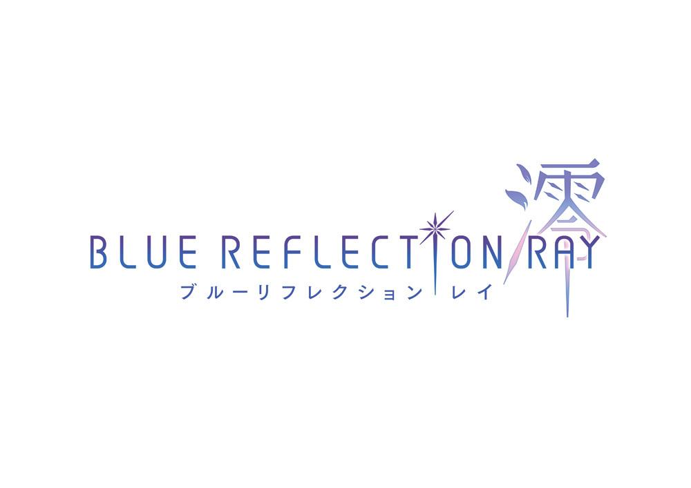 TVアニメ『BLUE REFLECTION RAY/澪』 (c)コーエーテクモゲームス/AASA