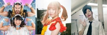 可愛くて強い女子が集結!? 『渋谷マッスルイリュージョン』で霊長類最強アイドルユニットがバトル!