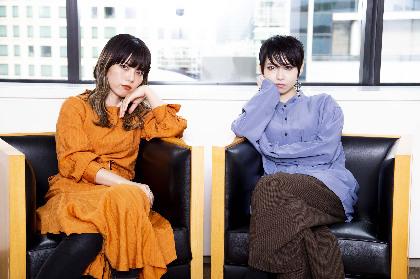 アニメ『ドロヘドロ』の混沌を歌詞で表現!テーマ楽曲を歌う(K)NoW_NAME、立花綾香&NIKIIEインタビュー