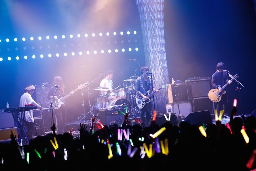 BIGMAMA/TOKUFUKU LIVE Connect