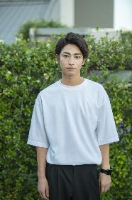 """木村達成「自分が成長していくためにも大切な作品。今は、""""崩壊""""するぐらいやってもいいのかもしれない」 音楽劇『銀河鉄道の夜 2020』インタビュー"""