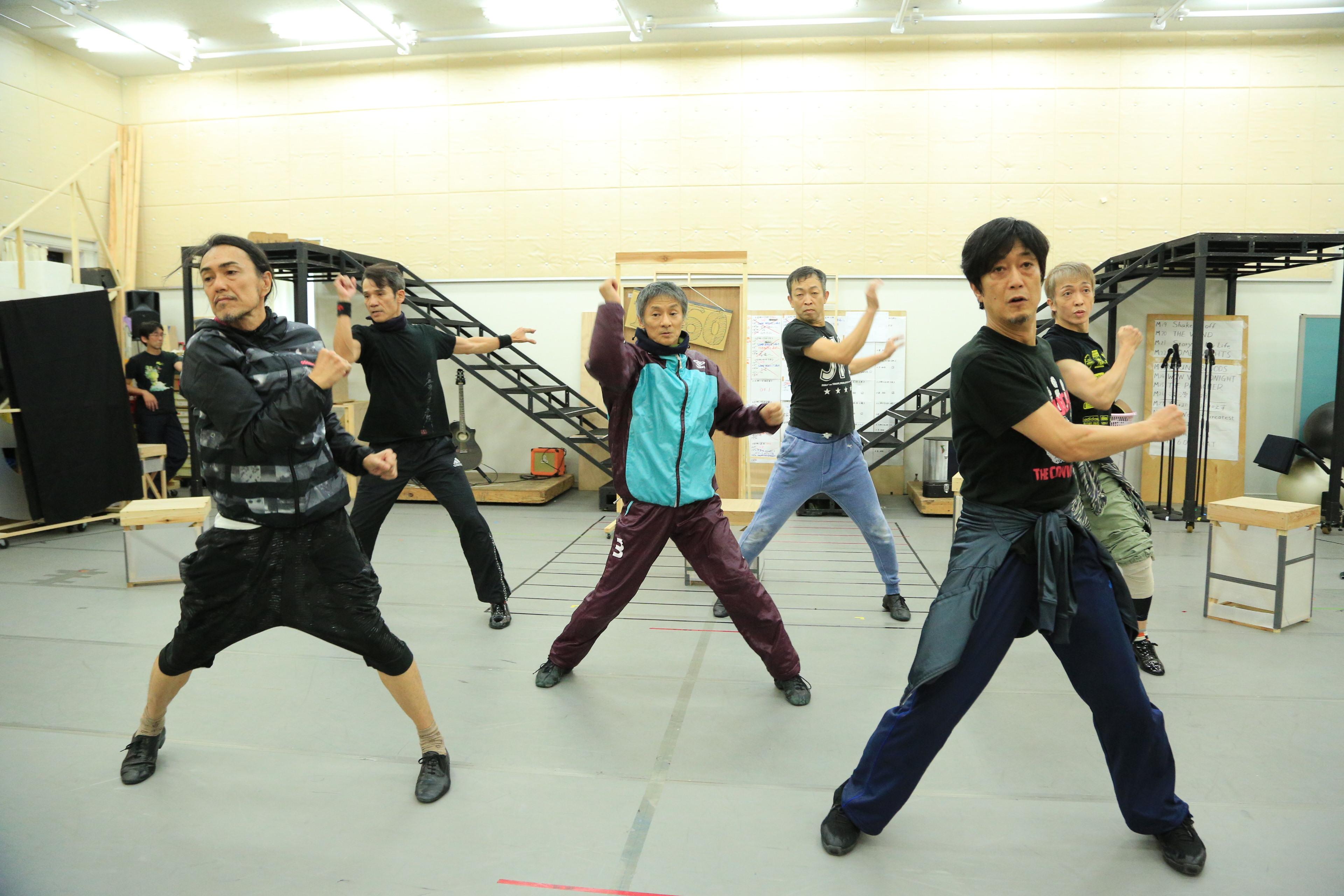 THE CONVOY SHOW 写真:平野哲郎