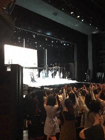 『デスノートTHE MUSICAL』に台湾の観客が興奮、台中国家歌劇院での公演をレポート