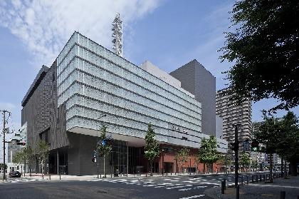KAAT神奈川芸術劇場、2020年の中止となった一部の公演を日程変更して上演