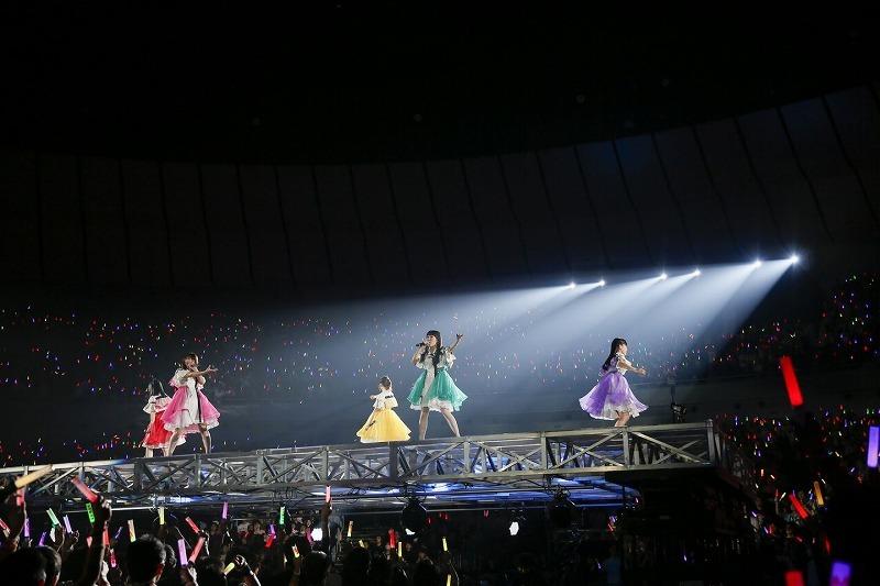 """ワルキューレ3rd LIVE 2018""""ワルキューレは裏切らない""""2018.2.25横浜アリーナ"""