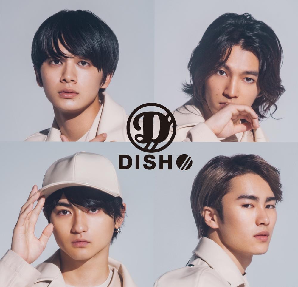 DISH//(ディッシュ)