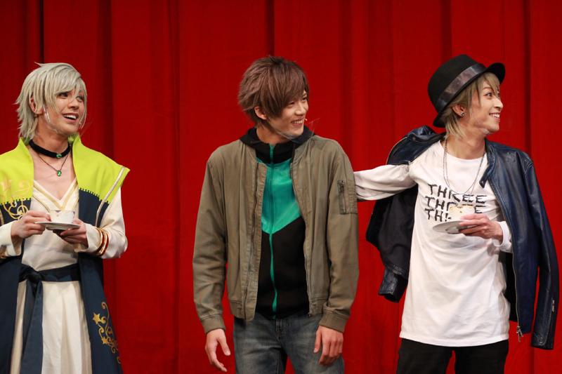 MANKAI STAGE『A3!』~WINTER 2021~