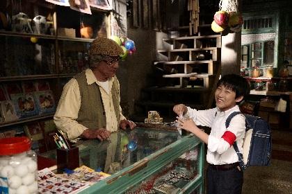 ジャッキー・チェンも出演 東野圭吾原作の中国映画『ナミヤ雑貨店の奇蹟』が日本公開へ