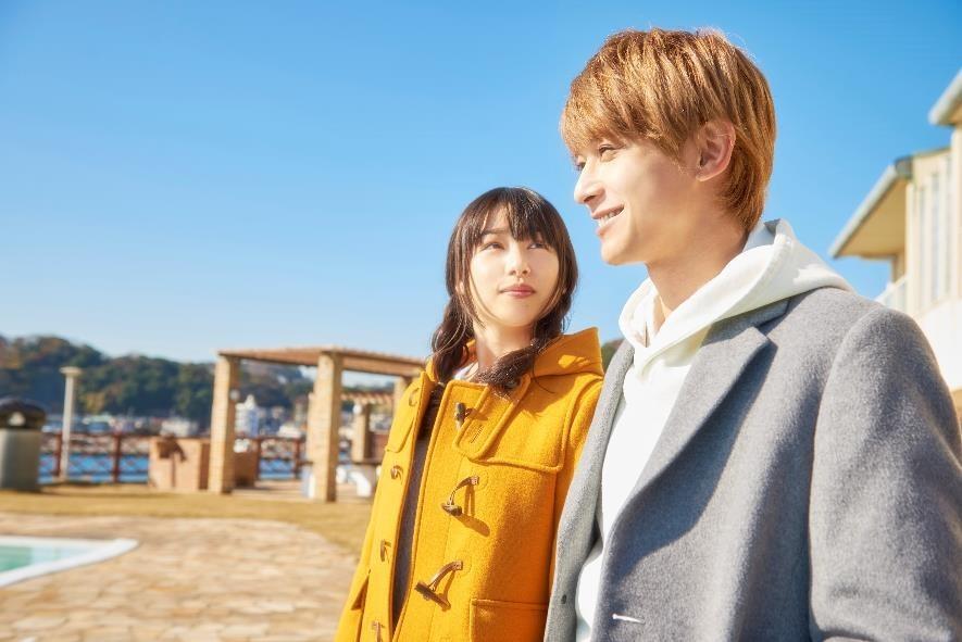 (C)吉住渉/集英社 (C)2018 映画「ママレード・ボーイ」製作委員会