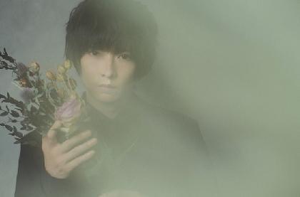 2.5次元舞台で活躍する佐々木喜英、 『DIMENSION』発売記念直筆サイン入りパネル展の開催が決定