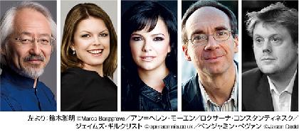 バッハ・コレギウム・ジャパン ベートーヴェン「ミサ・ソレムニス」 BCJが満を持してベートーヴェン畢生の大作に挑む