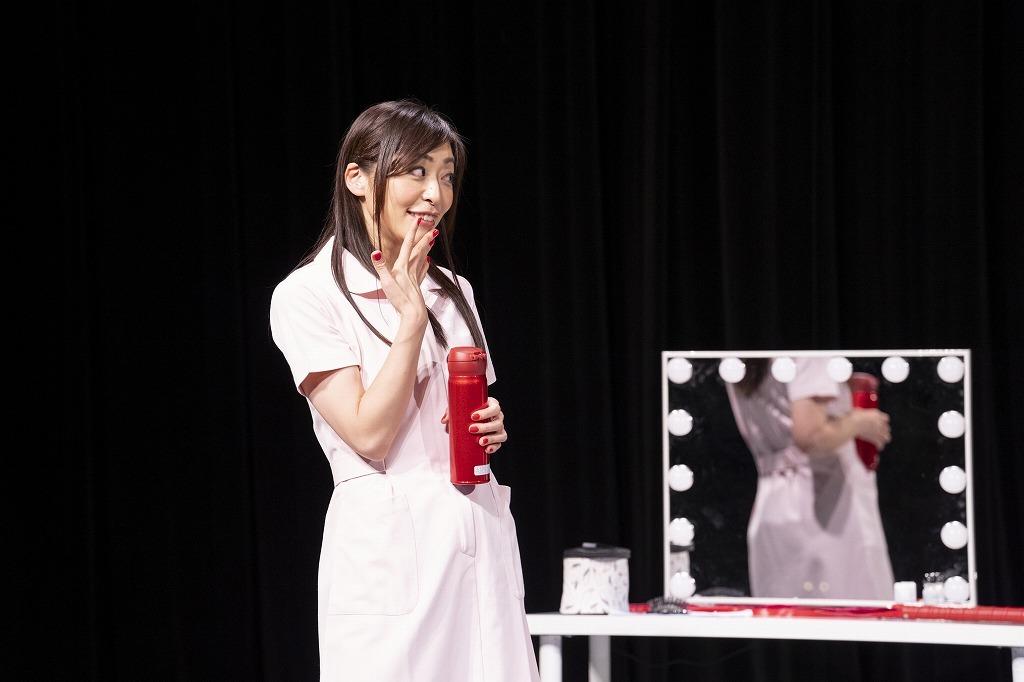 ブス会*『女のみち〜アンダーコロナの女たち〜』