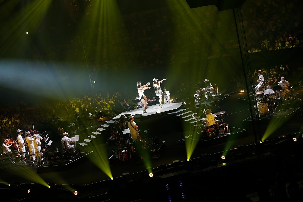 JUJU『J-WAVE LIVE SUMMER JAM 2016』8月21日