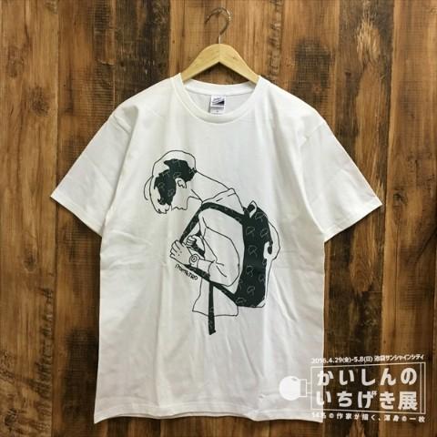 おてもTシャツ
