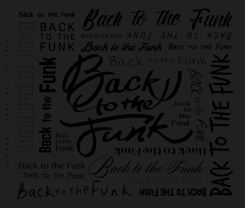 5thシングル「Back To The Funk」