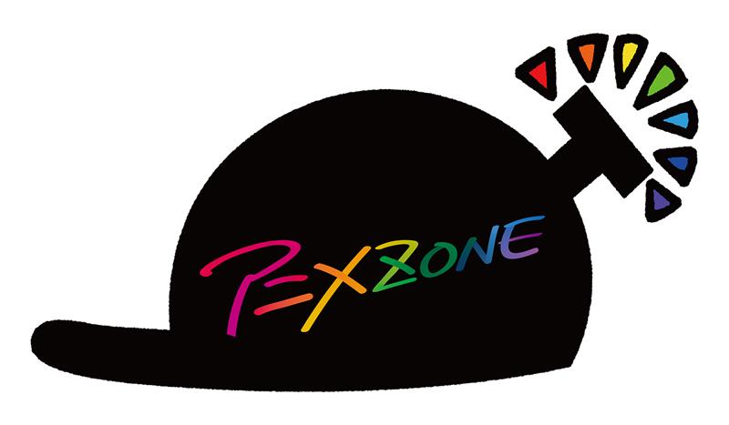 「アニメZONE」ロゴ