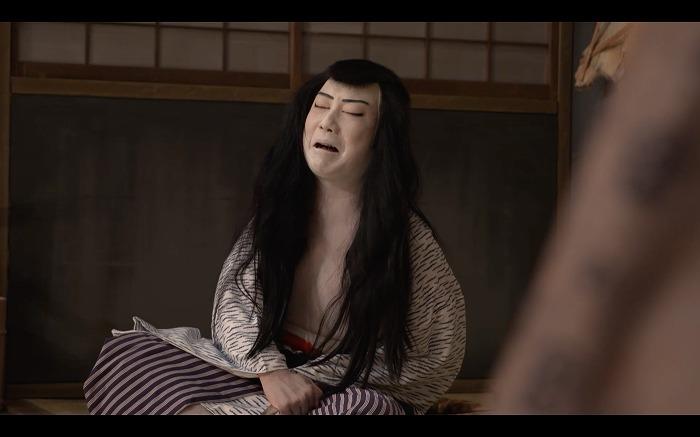 図夢歌舞伎『忠臣蔵』第三回  (C)松竹株式会社