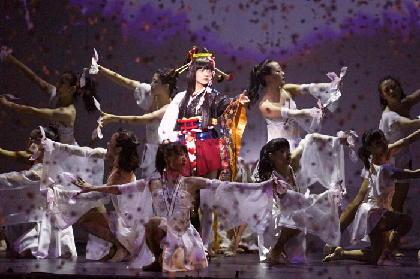明治座『SAKURA -JAPAN IN THE BOX-』レポート~芸能の始まりにはいつも女性がいた