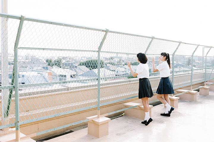撮影:濱田英明