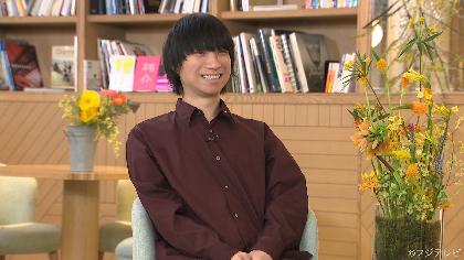 尾崎世界観、『ボクらの時代』に出演決定 又吉直樹、村田沙耶香と小説を書き始めたきっかけや今の時代に感じることなどを語る