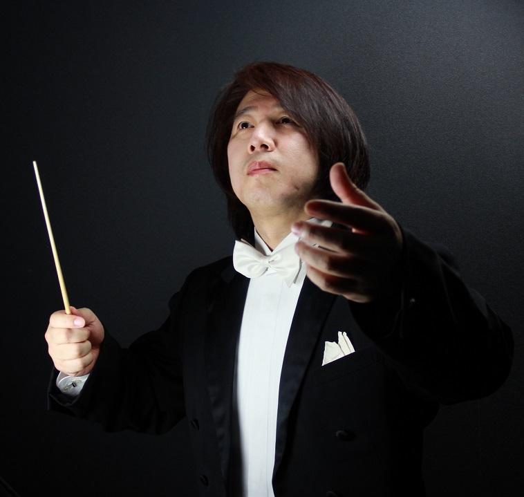 正指揮者 西村友