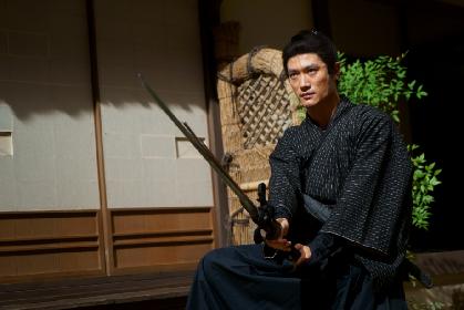 三浦春馬さんが台本から変更を提案したシーンとは?  映画『天外者』田中光敏監督が撮影秘話を明かす