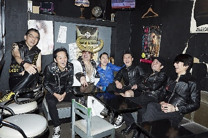グループ魂『三宅ロックフェスティバル』が対バンシリーズとして不定期開催、第2弾はThe Birthaday