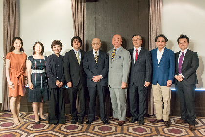 日本オペラ振興会2016/17シーズンラインナップを発表