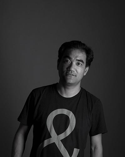 藤倉大 (C)Seiji Okumiya