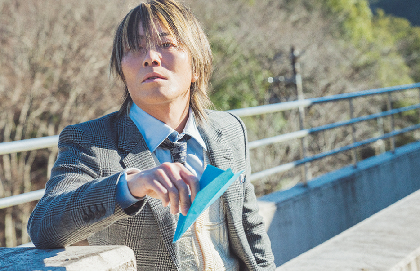 KISHOWとe-ZUKAが教師役で出演 GRANRODEO『僕たちの群像』ショートムービー「ロストマインズ」の特報映像が公開