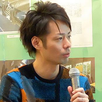 多田淳之介 Junnosuke Tada
