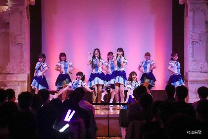 声優ユニット「ピュアリーモンスター」新メンバー4名の正式加入ライブレポート到着