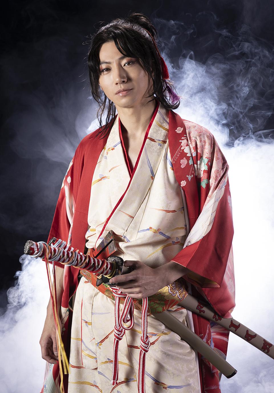 矢崎広 (C)2019 toei-movie-st
