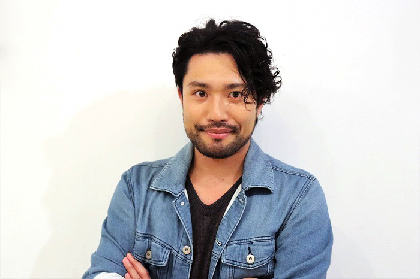 「僕は出し切りたいタイプ。いつも限界まで歌ってしまうんです」ミュージカル俳優・中井智彦にインタビュー