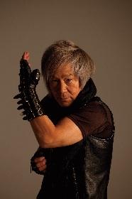 串田アキラ デビュー50周年記念アルバム発売決定 ホントに、ホントに、ホントに、ホントに、ベストアルバムだ!