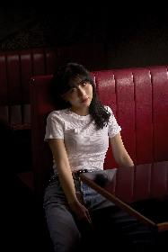 eill、FODオリジナルホラードラマ『あの子が生まれる…』主題歌「Night D」リリース、ミュージックビデオには森田望智が出演