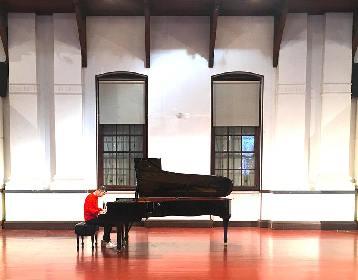 作曲家・平本正宏が自身作曲のサウンドトラックを集めたコンサートを開催