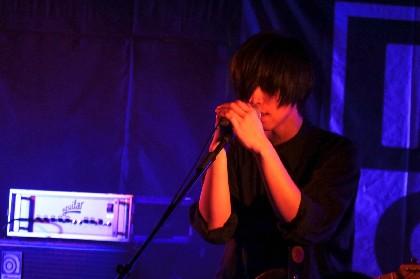 andropが1stアルバム『anew』をライブで再現 5月からの全国ツアー開催を発表