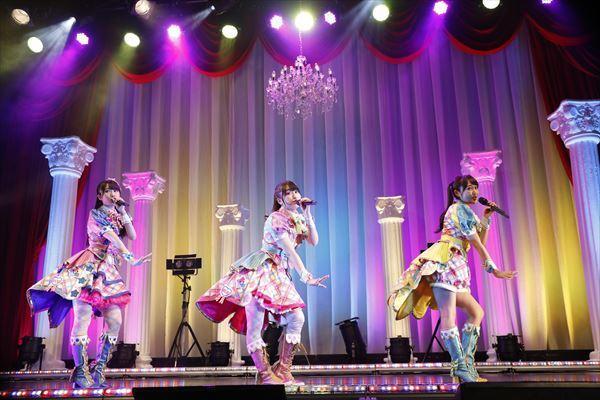 SUPER CUTIE SUPER GIRL_ミラクル☆キラッツ (C) T-ARTS / syn Sophia / テレビ東京 / PCH3製作委員会