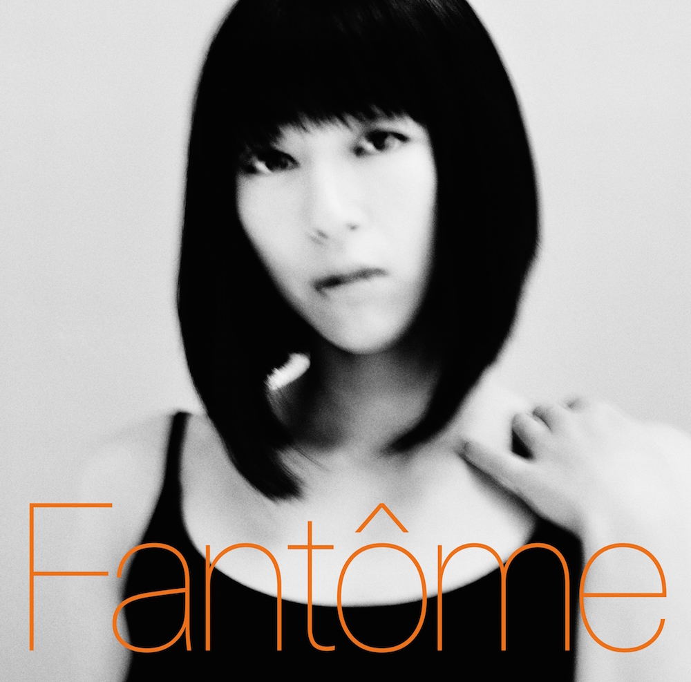 宇多田ヒカル『Fantôme』