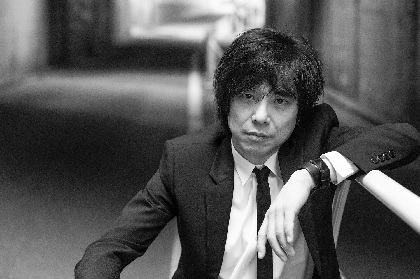 エレファントカシマシ・宮本浩次、最新作『Wake Up』が放つエネルギッシュなパワーの出処を明かす