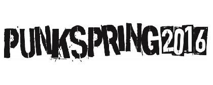 春の風物詩『パンクスプリング』!10周年を迎える2016年の開催が決定!