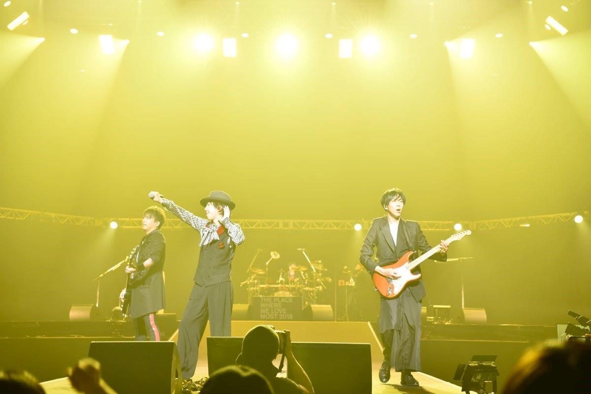シド『JACK IN THE BOX~LAST BUDOKAN~』