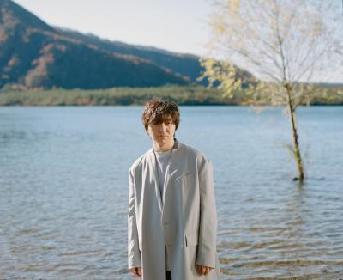 三浦大知 ニューシングル「I'm Here」が来年1月スタートTBS系 金曜ドラマ『病室で念仏を唱えないでください』主題歌に決定